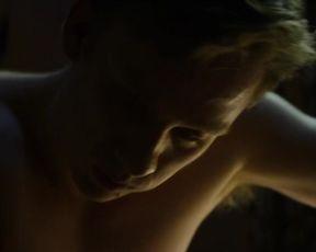Naked scene Anna Dobrucki, Georgina Campbell, Gwyneth Keyworth Nude & Sexy - Black Mirror (TV show) TV show nudity video