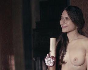 Sexy Veronika Strapkova, etc Nude - Die Puppenspieler (2017)