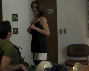 Hot celebs video Titi Garcia Huidobro, Pilar Ruiz, Yorka Ojeda, Gilda Maureira Nude - Infieles. A