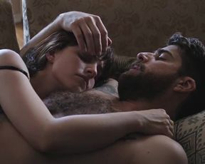 Sexy Olivia Thirlby, Analeigh Tipton Nude - Between Us (2016)