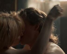 Hot scene Laura Birn Nude - Syysprinssi (2016)