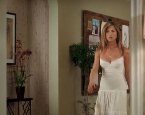 Hot scene Jennifer Aniston Nude - The Break Up (2006)