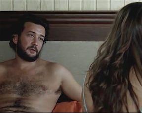 Sexy Cuca Escribano, Celia Freijeiro Nude - Los aires difíciles (ES 2006)