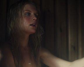 Hot actress lina Tomnikov, Miina Penttinen Nude - Donna s01 (2017)