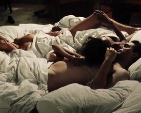 Sexy Vahina Giocante Nude - 30 Beats (2012)