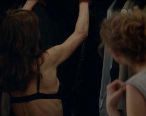 Hot scene Sophie Marceau nude - Une Rencontre (2014)