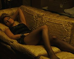 Hot scene Eva Mendes Nude - We Own the Night (2007)