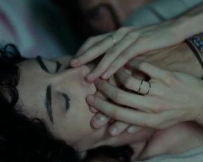 Sexy Jessica Kaye - Inheritance (2017)