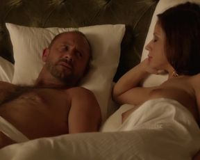 Actress Marina Tsevas Nude - Transporter_ The Series s01e02 (2012) Nudity and Sex in TV Show