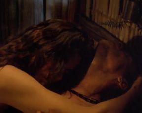 Sexy Sandra Bullock Nude sex - Fire On The Amazon (1993)