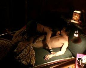 Hot actress Catrin Striebeck Nude - Gegen die wand (2004)