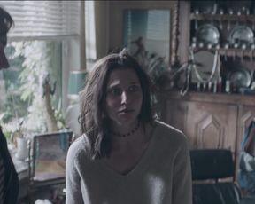 Hot celebs video Svenja Jung - Ostfriesenkiller (2017)