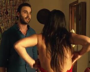 Hot scene Ylenia Baglietto Nude - Ocho Apellidos Catalanes (2015)