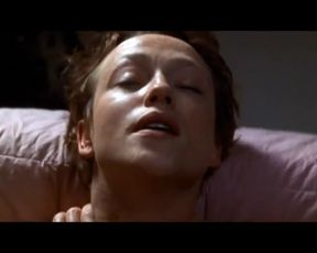 Hot scene Susie Porter, Kelly McGillis, etc Nude - The Monkeys Mask (2000)