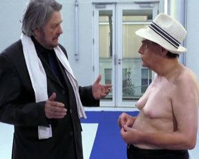 Sexy Solene Hebert, etc Nude - Le Mentor (2011)