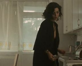 Hot scene Ruth Vega Fernandez Nude - Call Girl (2012)