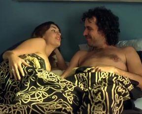 Sexy Paz Vega Nude - El otro lado de la cama (2002)