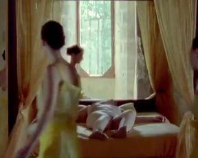 Hot scene Olga Riazanova Nude - Nectar (2014)