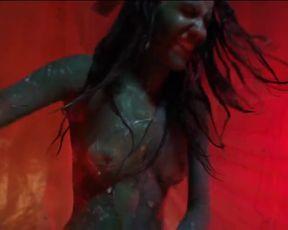 Sexy Michela Ferrazza Nude - Der Urbino-Krimi - Die Tote im Palazzo (2016)