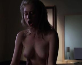 Hot actress Melissa Stephens Nude - Californication S04 E08 (2011)