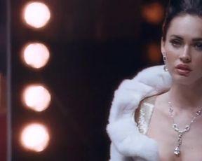 Sexy Megan Fox - Passion Play (2010)