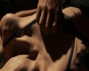 Hot scene Marjorie Estiano Nude - Justica s01e04 (2016)