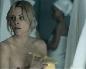 Sexy Maggie Civantos, Berta Vázquez Nude - Locked Up (2015) s01
