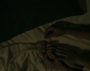 Hot scene Lynn Collins - Uncertainty (2009)