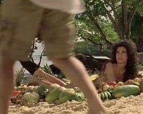 Sexy Laura Torrisi Nude - Una Moglie Bellissima (2007)
