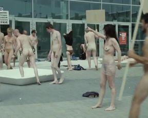 Hot celebs video Julia Hummer, Eva Lobau, Jasna Fritzi Bauer Nude - Im Alter von Ellen (2010)