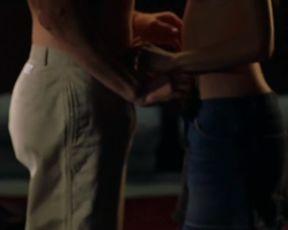 Hot scene Emma Lung Nude - Peaches (2004)