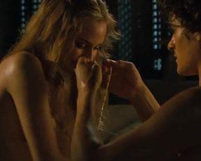 Hot scene Diane Kruger Nude - Troy (2004)