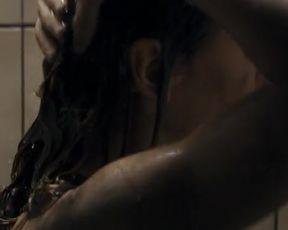 Hot actress Daniela Schulz Nude - Totes Land (2014