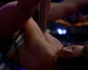 Hot scene Charlotte Ayanna Nude - Dancing At The Blue Iguana (2001)