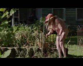 Hot scene Catherine Carlen Nude - The Automatic Hate (2015)