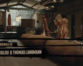 Hot celebs video Catalina Denis Nude - Le Mac (2010)