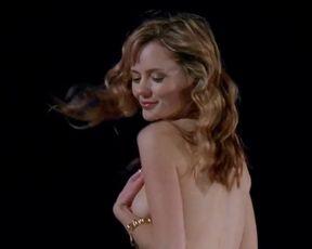 Hot actress Camille Keenan Nude - Satisfaction s03e05 (2010)