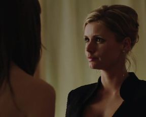 Actress Brianna Brown, Melissa Benoist Nude - Homeland_ S01 E02 (2011) Nudity and Sex in TV Show