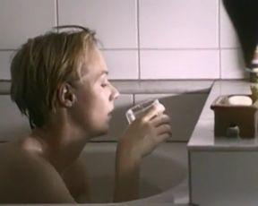 Hot celebs video Belinda McClory - Redball (1999)