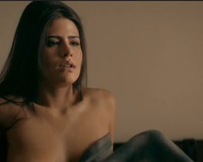Sexy Antonia Morais, Alessandra Negrini Nude - Lucia McCartney s01e05 (BR 2016)