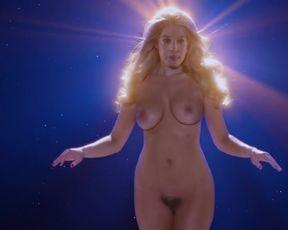 Sexy Anna Sophia Berglund Nude - Space Station 76 (2014)