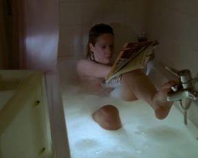 Sexy Ann Kathrin Kramer Nude - Allein unter Mannern (2001)