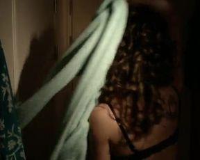 Actress Anika Lehmann Nude - Einsatz in Hamburg s01e15 (2013) Nudity and Sex in TV Show