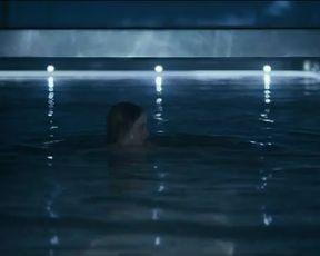 Sexy Andrea Riseborough Nude - Oblivion (2013)