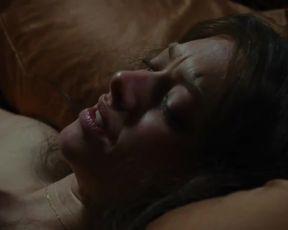 Sexy Amanda Seyfried Nude - Lovelace (2013)