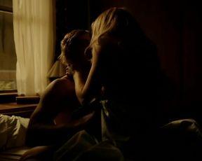 Sexy Adria Arjona, Joanna Christie Nude - Narcos (2015) s01e02