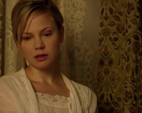 Sexy Adelaide Clemens Nude - Parades End s01e03 (UK 2012)