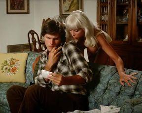 Naked scenes Angelique Pettyjohn Loren Crabtree - Biohazard (1984)