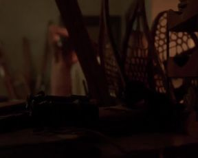 Sexy Summer Bishil, Olivia Taylor Dudley Sexy - The Magicians (2016) s1e7 TV show scenes