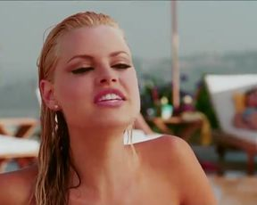 Sexy Sophie Monk Sexy - Date Movie (2006) TV show scenes